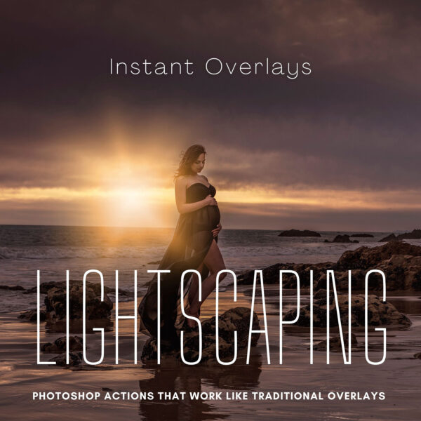 JD Lightscaping Instant Overlays Cover