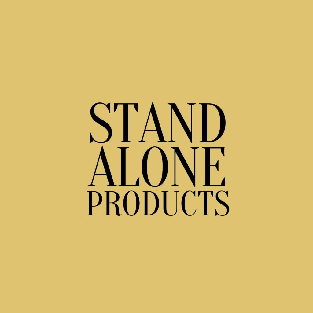 Stand Alone Products